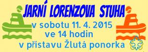 Jarní Lorenzovka 2015